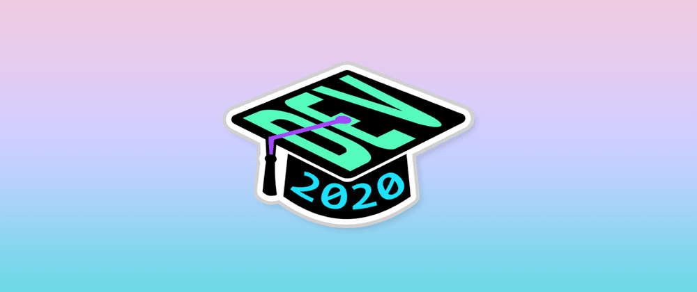 Cover image for Calling the Class of 2020: Join DEV + GitHub for Graduation