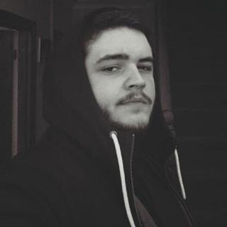 Lewis 'Beaniie' Elborn profile picture