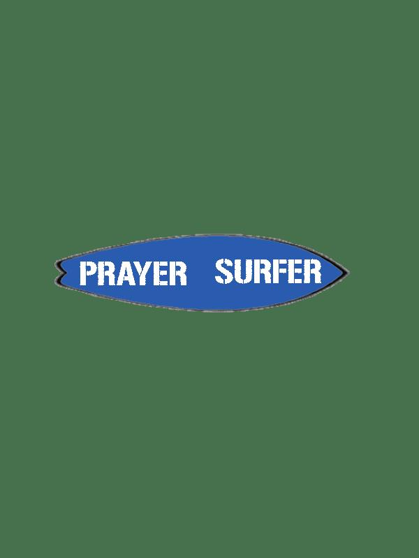 prayerSurfBoard