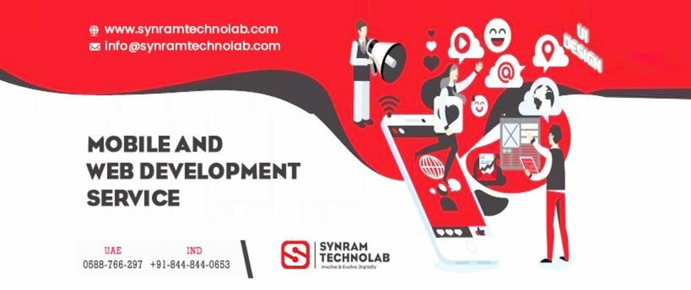 Cover image for Mobile App Development Company In Gurgaon