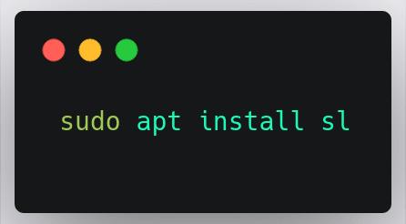 sl-install