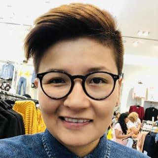 Elizabeth Manrique profile picture