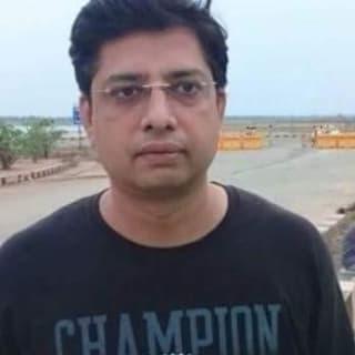 Abhishek Shrivastava profile picture