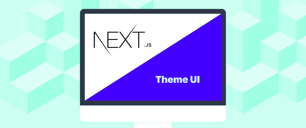 Cover image for Rebuilding Our Jekyll Website with Next.js and Theme UI