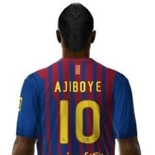 Ola' John Ajiboye profile picture