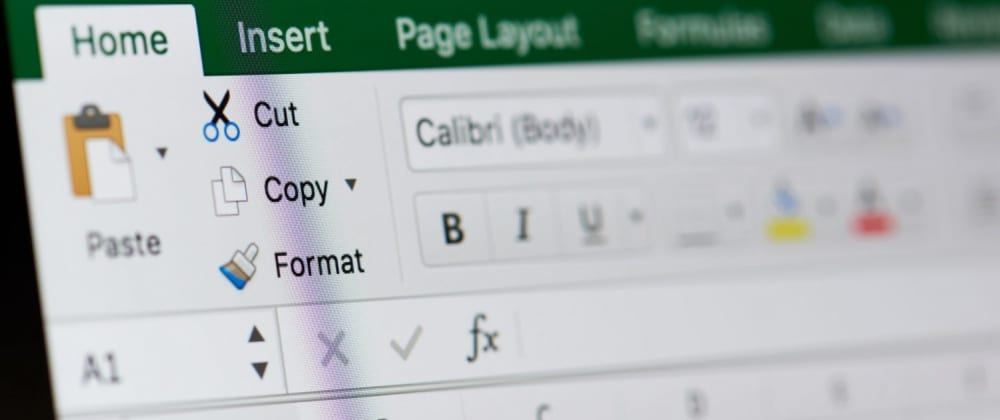 Cover image for Export to Excel from a .Net Core WebApp (Razor Pages)