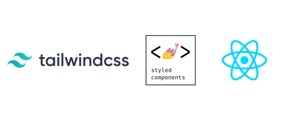 Cover image for An Efficient React + TailwindCSS + Styled Components Workflow