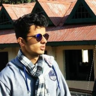 Aditya Sanil profile picture