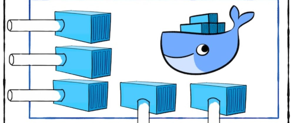 Cover image for How to Docker Compose a developer environment: an open source example