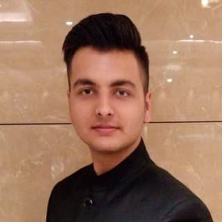 Bhagya Mudgal profile picture