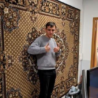 Dmitriy profile picture