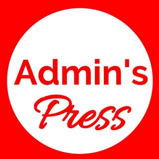 Admin's Press profile picture