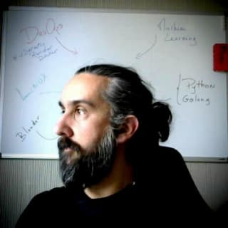 Patrice Ferlet profile picture