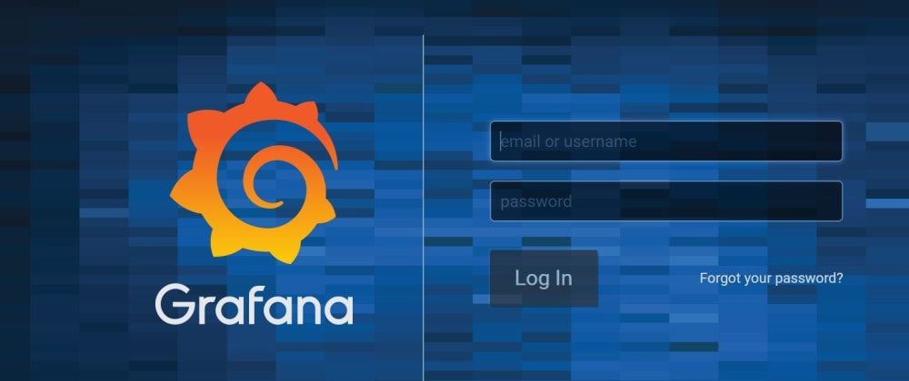 Cover image for Install Grafana/InfluxDB/Telegraf using Docker Compose
