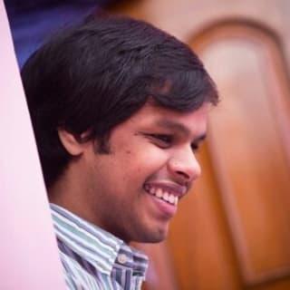 Amaresh Talluri profile picture