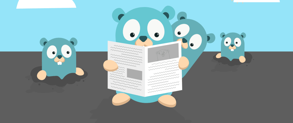 Cover image for The Best Golang Blogs