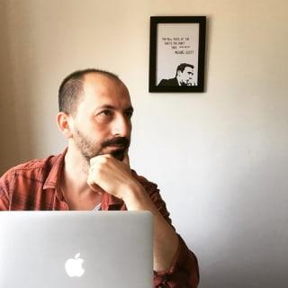 Bora Yalcin profile picture