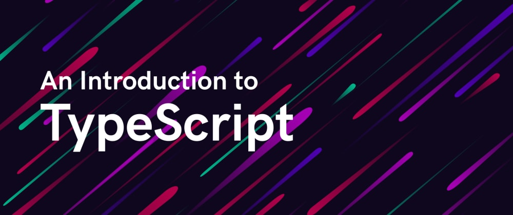 Cover image for ⚡️ Full TypeScript Beginner's Course [Free!]