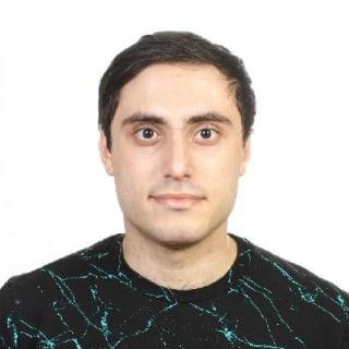 Elman Huseynov profile picture