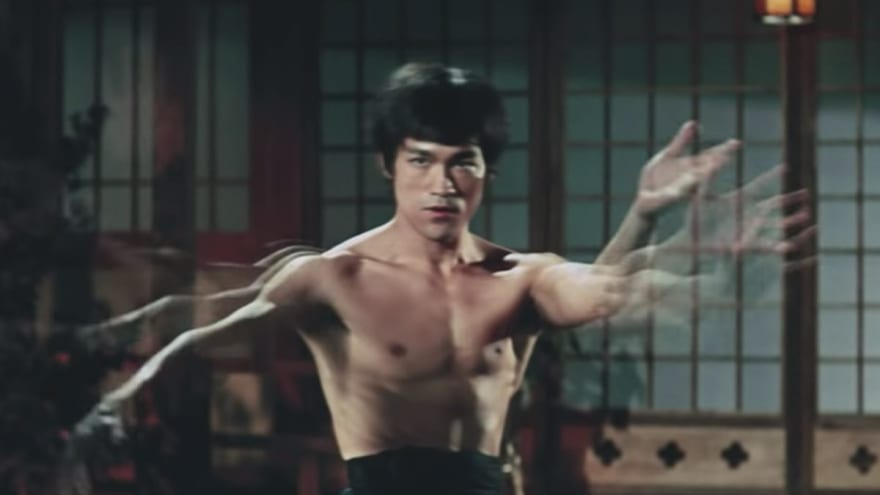 Bruce lee firsts of fury graphql