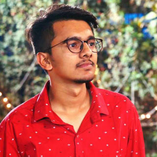 jamesshah profile