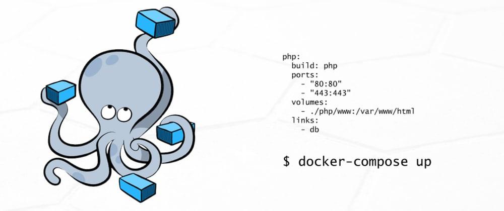 Cover image for Dev env using Docker-Compose and VS Code