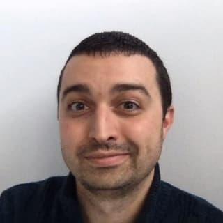 Madalin Ignisca profile picture