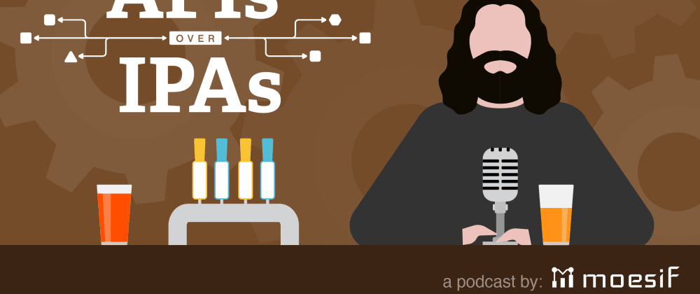 Cover image for Podcast with Kin Lane the API Evangelist
