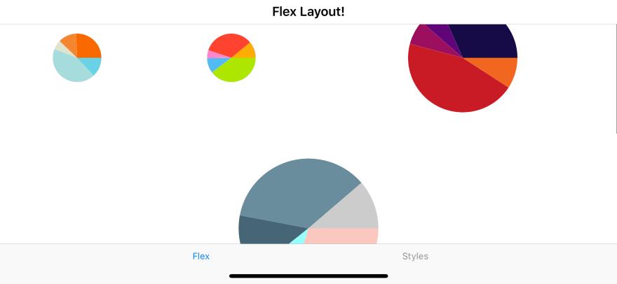 FlexLandscape