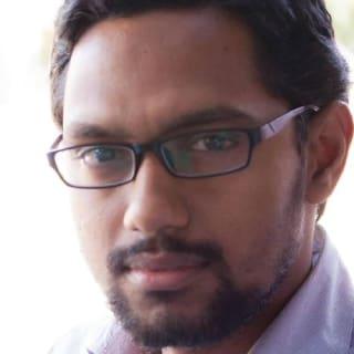 Muhammed Shihabudeen Labba profile picture