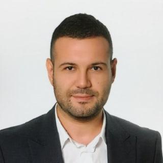 ilker Altin profile picture