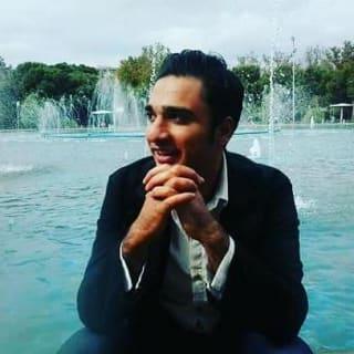 Davod Aslani Fakor profile picture