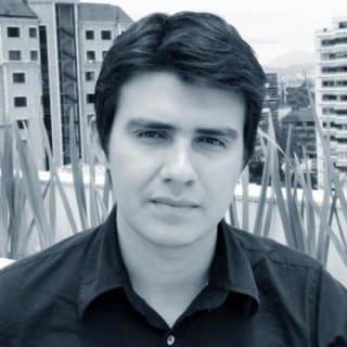 Alejandro Barrero profile picture