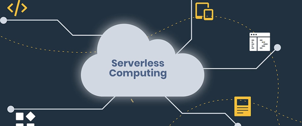 Cover image for Serverless, the future of computing