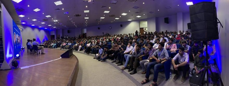 DevC Pakistan Conference
