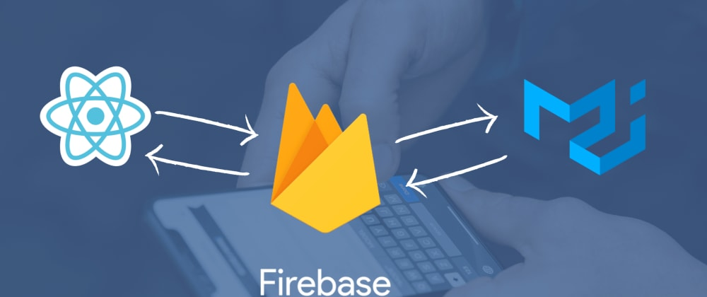 Cover image for Real-time Chat Application with Firebase and Material UI