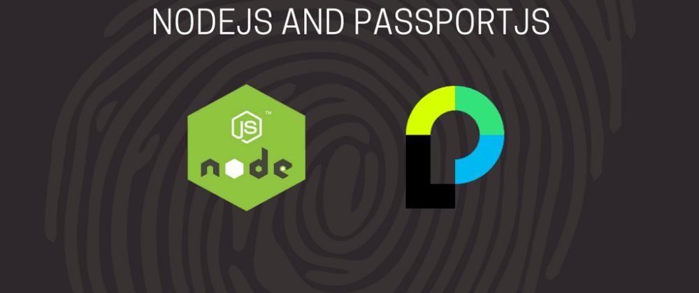 Cover image for Intro a passportjs con node y mongoDB