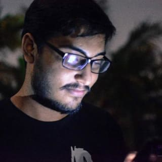 Sumit Roy profile picture
