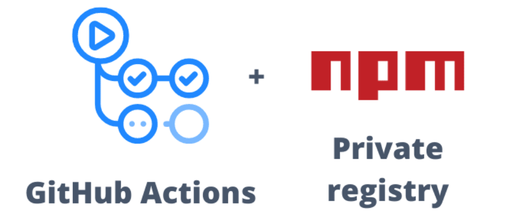 Cover image for Include private npm packages in GitHub Actions workflows