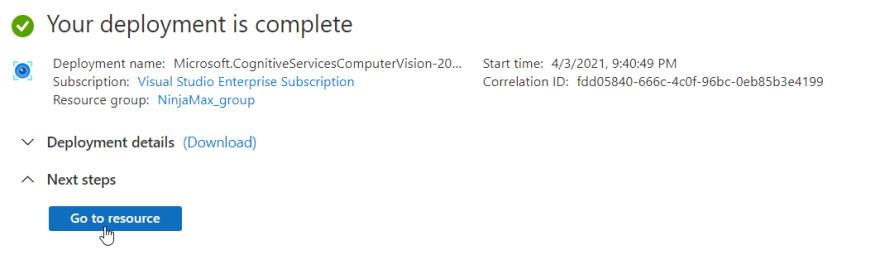 2021-04-03 21_43_14-Microsoft.CognitiveServicesComputerVision-20210403211402 - Microsoft Azure - Bra