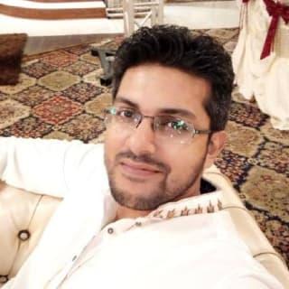 Ali Ahmed profile picture