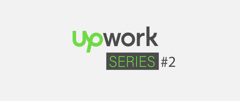 Cover image for Scraping data with Selenium (Python) | Upwork Series #2