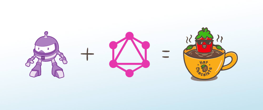 Cover image for Get started with GraphQL and Entity Framework