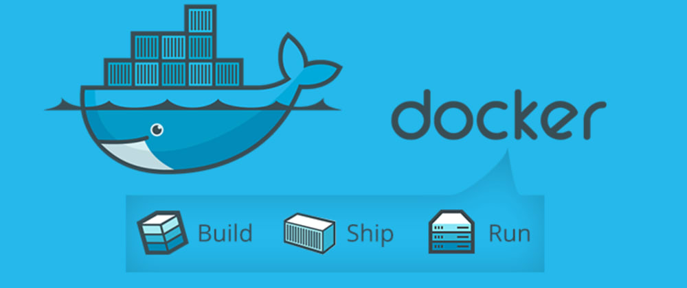 Cover image for Learn Docker basics quickly!