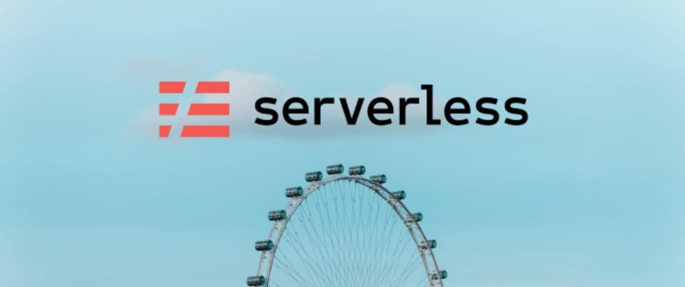 Cover image for How to export and read env variables when running Serverless offline?