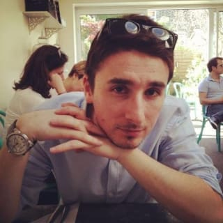 Nikos Katsanos profile picture