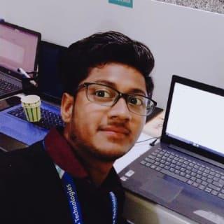 Shuaib Abbasi profile picture