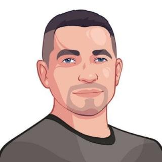 Dmytro Krasun profile picture