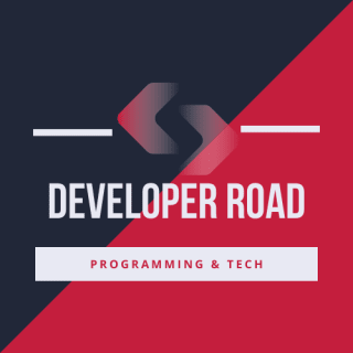 Developer Road logo