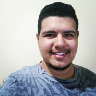 Allan da Silva profile picture